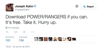 Joseph_Kahn_no_Twitter___Download_POWER_RANGERS_if_you_can__It_s_free__Take_it__Hurry_up____